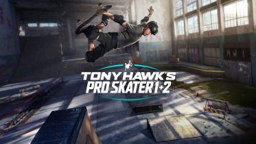 Tony Hawk's Pro Skater 1+2 z wersją demo. Grę sprawdzimy przed premierą