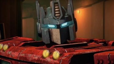 Transformers: Wojna o Cybertron: część 1 - recenzja