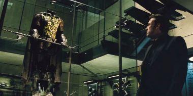 Liga Sprawiedliwości - Snyder o Robinie. Która to wersja postaci?