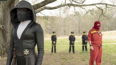 Watchmen - animowany materiał omawia inspiracje stojące za serialem HBO