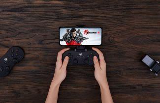 8BitDo SN30 Pro for Xbox - pad stworzony do grania w chmurze xCloud