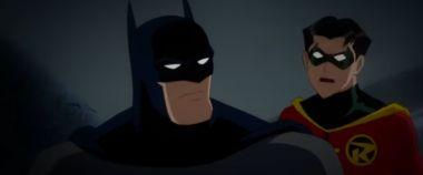Batman: Death in the Family - zwiastun animacji zapowiada wyjątkowe, interaktywne wydarzenie