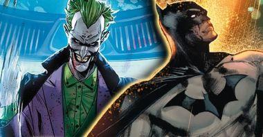 Batman w komiksach traci całą fortunę. Ujawniono, ile pieniędzy miał na koncie