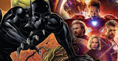 """Marvel odtwarza ikoniczną scenę MCU. Empyre określone jako """"gejowska space opera"""""""
