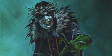 Co Król Robin chce zrobić herosom DC w Death Metal? Drastyczne opisy robią furorę