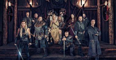 Norsemen - wikingowie na wesoło. Czy warto obejrzeć norweski serial?