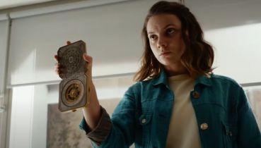 Mroczne materie - plakat 2. sezonu serialu zdradza datę premiery nowej odsłony