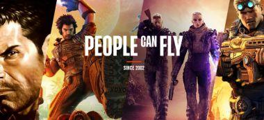 Polskie studio People Can Fly tworzy dwie wysokobudżetowe produkcje