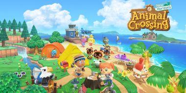 Animal Crossing: New Horizons z drugą letnią aktualizacją. Zwiastun przedstawia nową zawartość