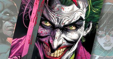 Batman: Trzech Jokerów nadchodzi. Zapowiedź już ujawnia śmierć jednego z nich