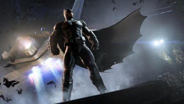Microsoft jest zainteresowany kupnem Warner Bros. Interactive Entertainment