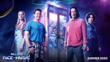 Bill and Ted Face the Music - recenzja filmu