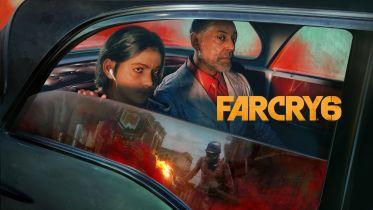 Far Cry 6 - edycja kolekcjonerska z... repliką miotacza ognia. Zobacz zdjęcia