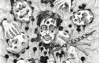 Hideo Kojima i Junji Ito mogą pracować nad nowym horrorem