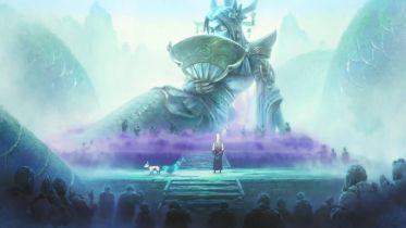 League of Legends ze świetnym animowanym zwiastunem. Zobacz wideo