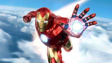 Marvel's Iron Man VR - recenzja gry