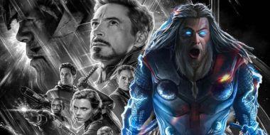 Avengers 5 - Thor w nowej wersji grupy herosów MCU jedynym z pierwszego składu? [TEORIA]