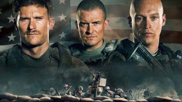 The Outpost - recenzja filmu