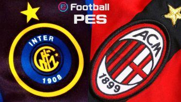 eFootball PES 2021 bez Milanu i Interu. Konami traci licencje