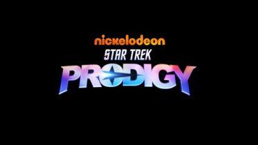 Star Trek: Prodigy - grafika z serialu animowanego. Czy uniwersum będzie czerpać ze wzoru MCU?