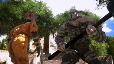 Serious Sam 4 – jeszcze więcej akcji i przeciwników. Nowy zwiastun gry