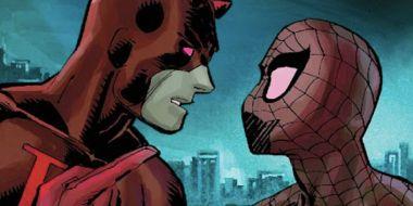 Spider-Man i Daredevil skoczą sobie do gardeł? Pajączek ostrzegł już Diabła Stróża