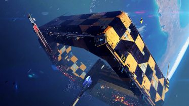 Hardspace: Shipbreaker to dowód na to, że w branży gier jest miejsce na świeże pomysły