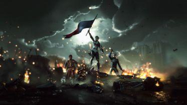 Steelrising – rewolucja francuska i… roboty. Zobacz zwiastun nowej gry studia Spiders
