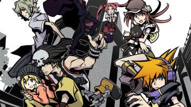 The World Ends With You – powstanie anime na podstawie gry. Jest pierwszy zwiastun