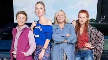 Królestwo Kobiet - nowy serial komediowy stacji TVN. Ruszyły zdjęcia