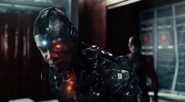 Liga Sprawiedliwości - Zack Snyder pokazuje kolejny teaser wersji rozszerzonej