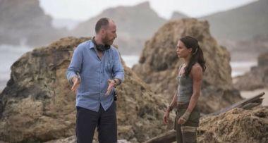 Reżyser filmu Tomb Raider stworzy nowy projekt dla Netflixa