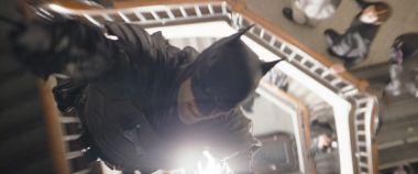 Batman - grafiki promocyjne trafiły do sieci. Jest Mroczny Rycerz