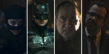 Batman - analiza zwiastuna. Easter eggi, nawiązania, spekulacje
