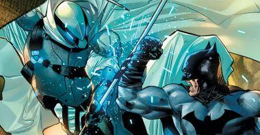 Batman ma kolejnego rywala! DC Comics przedstawia nowego samozwańczego stróża prawa