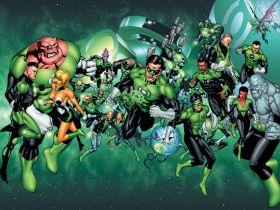Green Lantern Corps - nowe informacje o filmie. Kto będzie bohaterem?