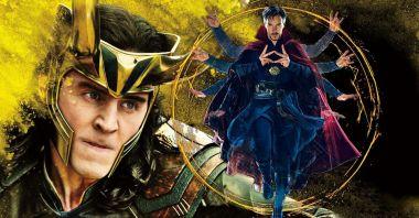 Loki spowoduje Multiverse of Madness w MCU i na zawsze zmieni jego oblicze? [TEORIA]