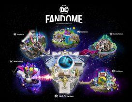 DC Fandome - jaka oglądalność wydarzenia? Pojawił się oficjalny komunikat