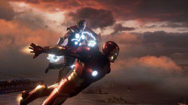 Marvel's Avengers - jeszcze więcej zawartości na wyłączność PlayStation? Ten post na to wskazuje