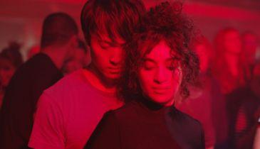 Nocna jazda - recenzja filmu [Octopus Film Festival 2020]