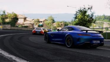 Project CARS 3 - recenzja gry