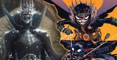 Kim jest Król Robin z Death Metal? Wielkie zaskoczenie - tego nikt się nie spodziewał