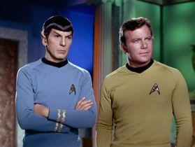 Star Trek - scenarzysta skomentował projekt i współpracę z Quentinem Tarantino