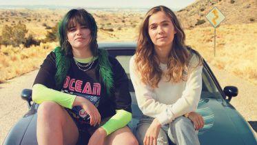 Test na przyjaźń – recenzja filmu