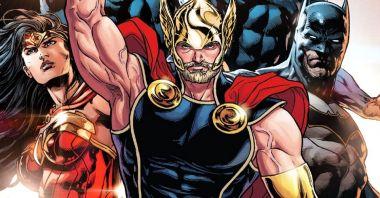 Czy MCU istnieje w komiksach DC? Lois Lane śpieszy z odpowiedzią