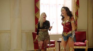 Wonder Woman 1984 - Hans Zimmer zamieścił w sieci utwór z filmu