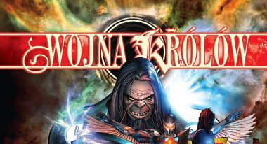Wojna królów: zobacz plansze z dzisiejszej premiery komiksu o X-Menach
