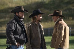 Yellowstone: sezon 3, odcinek 9 - recenzja