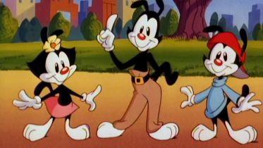 Nowi Animaniacy i inne seriale. Hulu ogłasza daty premier
