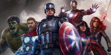 Kogo jeszcze zobaczymy w Marvel's Avengers? Lista robi się coraz dłuższa